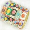 Personalized Chinese Cloisonne Bracelets Opal  Bangle Bracelet  Trendy Women Bracelets 1 pcs Free shipping