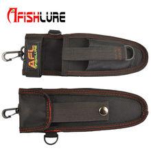 AFISHLURE High Grade Fish Grip /Plier Sets Multifunction Fishing Tackle Bag Multi-Purpose Fishing Carry Bag For Fisherman