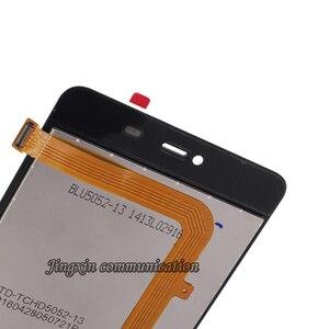 Image 5 - 5.0 inç Highscreen Güç Rage Için ekran + dokunmatik ekran digitizer değiştirir Mavi Enerji X2 E050U LCD onarım parçaları Ücretsiz kargo