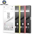 """Оригинальный Sony Xperia Z5 Compact E5823 Octa ядро 4.6 """"2 ГБ RAM 32 ГБ ROM Android 4 Г LTE Разблокирована z5 мини Мобильный телефон"""