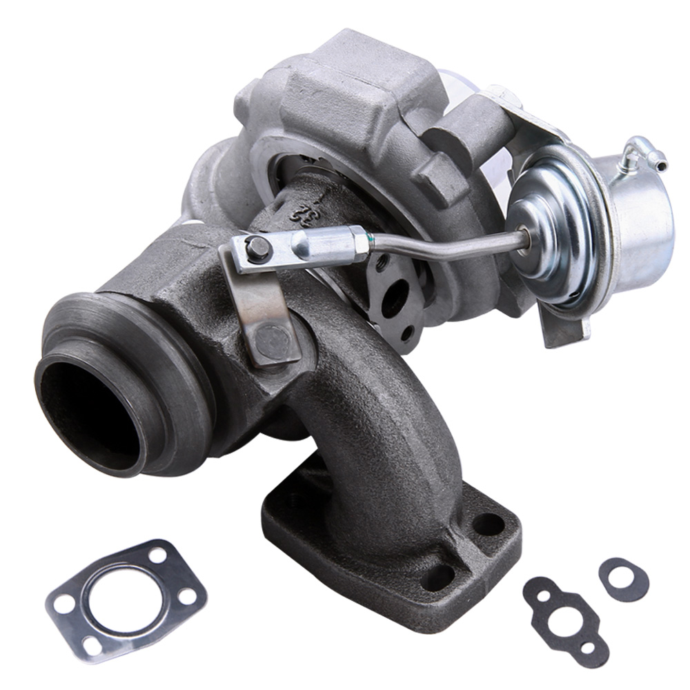 for FORD FOCUS TURBO 1 6 DIESEL HDi DV6 ENGINE 90PS Turbocharger superchargers Turbine for Peugeot