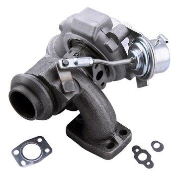 Для FORD FOCUS TURBO 1,6 дизель HDi DV6 двигателя 90 л с Турбокомпрессор  superchargers турбины для