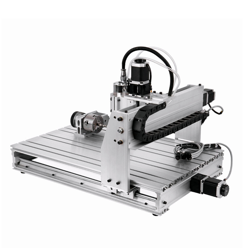 Detail Feedback Questions About 4 Axis Wood Router 6040 Pcb