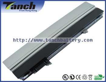 Batterie ordinateur portable pour DELL Latitude E4310 FM332 XX337 HW905 R3026 FM338 0FX8X 8R135 HW900 CP289 XX334 11.1 V 6 cellules