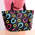 Fashion Lunch Bag Waterproof Tote Partten Shoulder Picnic Cooler Lunch High Quality Storage Bag New Saco Lancheira #7926