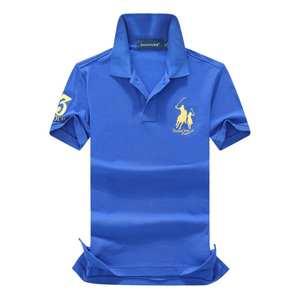 f3f68b4f3c top 10 big horse polo shirt men polo shirts cotton brands