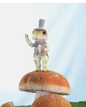 ShugaFairy Sapo Mascota Soom bjd muñeca sd 1/8 cuerpo de la muñeca de resina figuras modelo juguetes muñecas reborn ojos Alta Calidad tienda de regalos caja