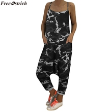 d28def38eacf1 Buy plus size harem jumpsuit and get free shipping on AliExpress.com