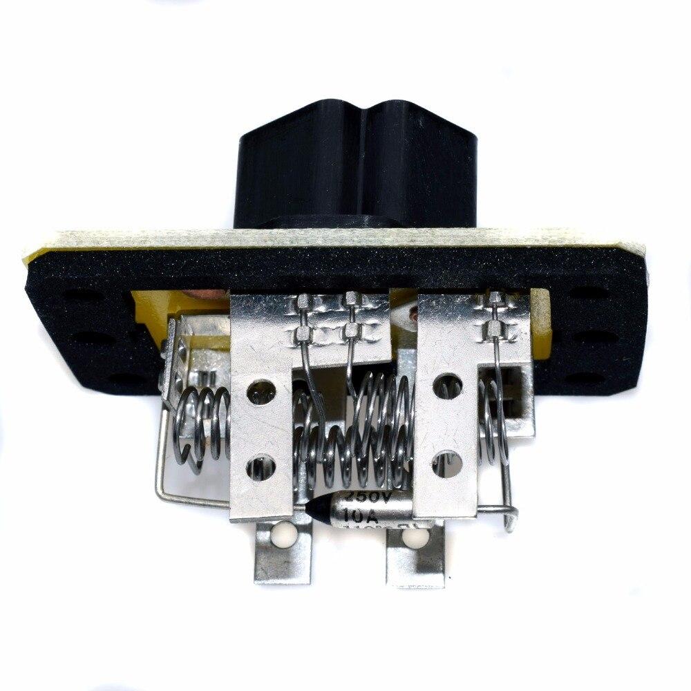 ISANCE для двигателя нагнетателя отопителя резистор 4L3Z-19A706-AA 973015 для Ford Escape Excursion F150 Mustang Ranger Lincoln MAZDA Mercury