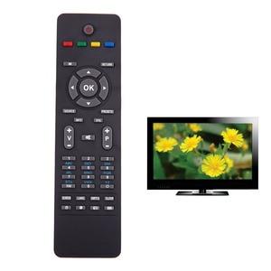 Image 2 - אוניברסלי טלוויזיה שלט רחוק החלפת Hitachi RC 1825 טלוויזיות Lcd אלחוטי שליטה מרחוק שחור