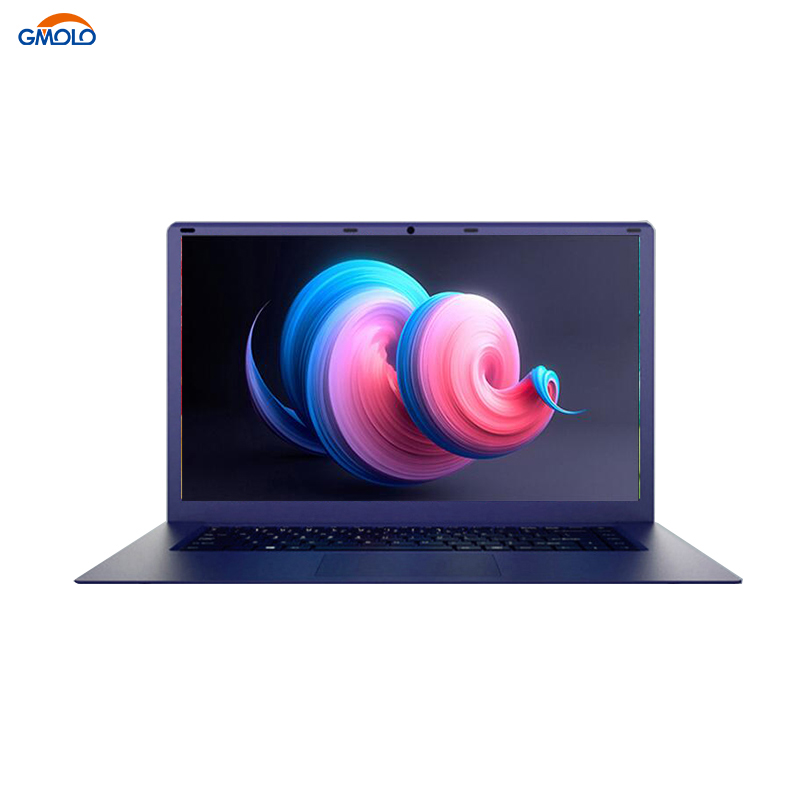 15.6inch Ultra Thin  Laptop Computer Intel Atom Z8350 Quad Core Processor 1920*1080 HD Screen 4GB/2GB 64GB/32GB  Camera Notebook