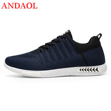 ANDAOL Men's Casual Shoes Top Quality Breathable Gingham Light Travel Sneakers Fashion Simple Non-Slip Lace-Up Campus Trainers wave lace trim gingham bardot top