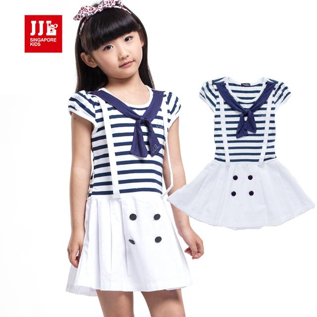 Meninas vestido de 2016 marca crianças vestidos das meninas do bebê crianças roupas crianças vestido para meninas vestido de vestir as crianças se vestem