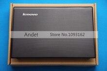New Original for Lenovo Ideapad G500 G505 G510 LCD Rear Cover 15.6″ AP0Y0000B00