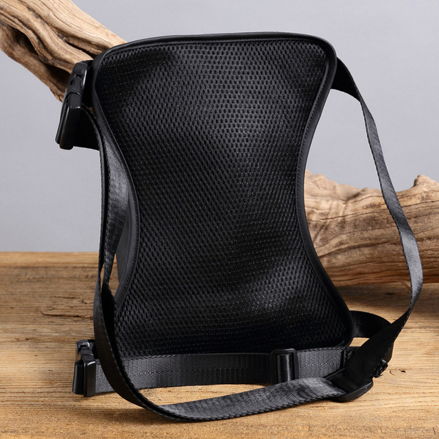 Men Waterproof  Waist Pack Bag