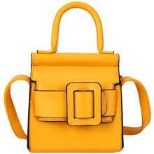 ladies'bags New  oblique bag one-shoulder handbag crossbody bags for women