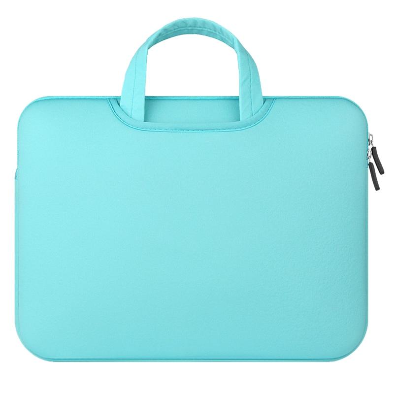 Hot Fashion 11 12 13.3,14 15.4 inch Universal Laptop Ultrabook Notebook Skin Bag &for Macbook Air Pro Sleeve Case Women Men