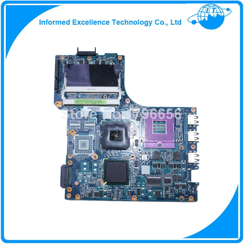 Laptop motherboard for Asus U6EP fully tested 100% work well for asus a8f laptop motherboard fully tested