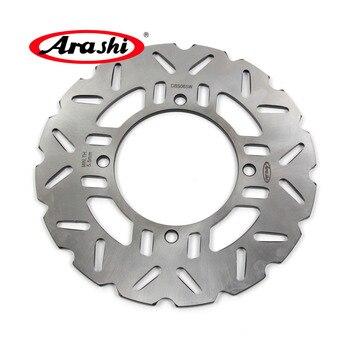 Arashi For KAWASAKI VERSYS 1000 2012-2014 CNC Rear Brake Disc Disks Rotors VERSYS1000 VERSYS-1000 2012 2013 2014 VERSYS-ABS 2015