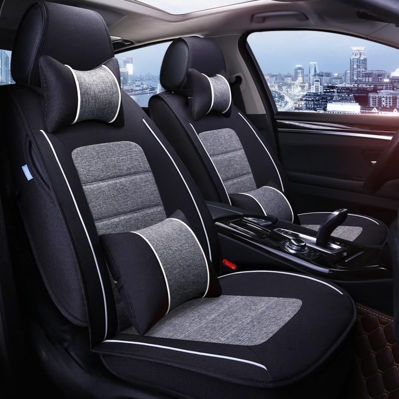 Housse de siège auto housses de sièges accessoires pour siège Leon SC fr ST fr X-PERIENCE Toledo 2 uaz patriot X-PIENCE