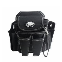 TD High Quality Newest Hardware Mechanic S Canvas Tool Bag Belt Multifunction Utility Kit Pocket Pouch