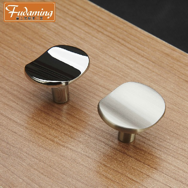 Fashion 10pcs Single Brushed Cabinet Knobs and Handles ...