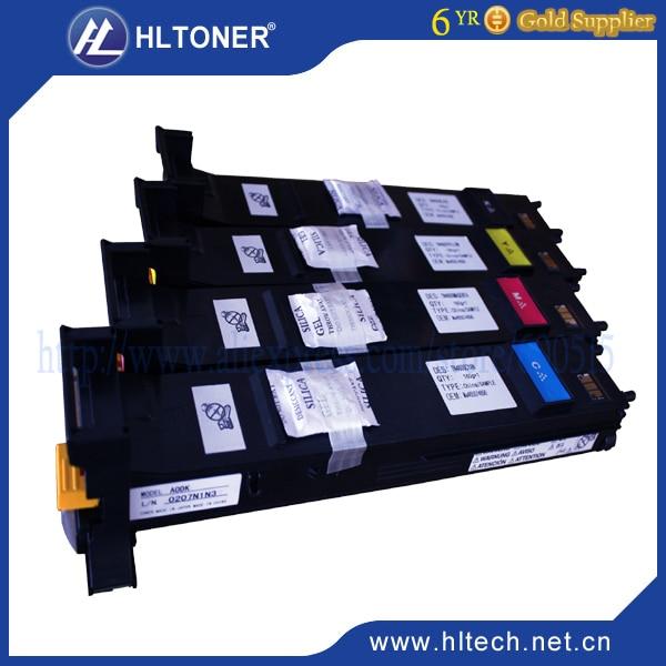 color toner cartridge TN318 compatible Konica Minolta BIZHUB C20  bk/c/m/y  4pcs/lot триммер для тела philips bg2025