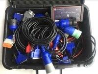 DPA5 адаптер протоколов dearborn без bluetooth DPA 5 truck сканер с программное обеспечение heavy duty инструменту диагностики