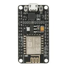 ESP8266 Professional Mini Wi-Fi Module ESP-12E CP2102 Wi-Fi Network Development Board Module for NodeMcu cc3200 launchxl evaluation suite wi fi module cc3200 launchpad development board