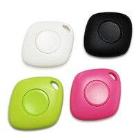 High Quality Mini Two Way Anti Lost Smart Bluetooth Tracker Child Bag Wallet Key Finder GPS