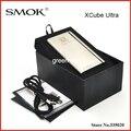 Original Smok XCube Ultra 220 W Caixa Mod Mod Vaporizador de Cigarro Eletrônico Controle de Temperatura XCube Ultra