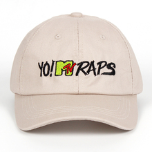 YO! MTV RAPS baseball cap casquette de marque gorras planas dad hat hip hop  snapback ce3c674ab120