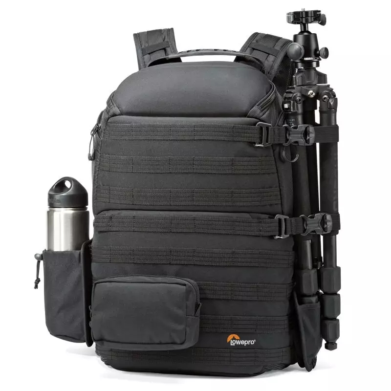 Wholesale Lowepro ProTactic 350 AW DSLR Camera Photo Bag Genuine Laptop Backpack with All Weather Cover рюкзак national geographic ng w5070
