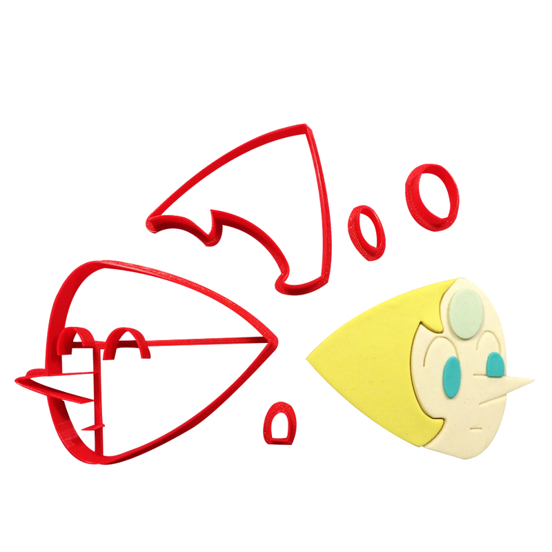 Tv Steven Universo Dos Desenhos Animados Cortador De Biscoitos