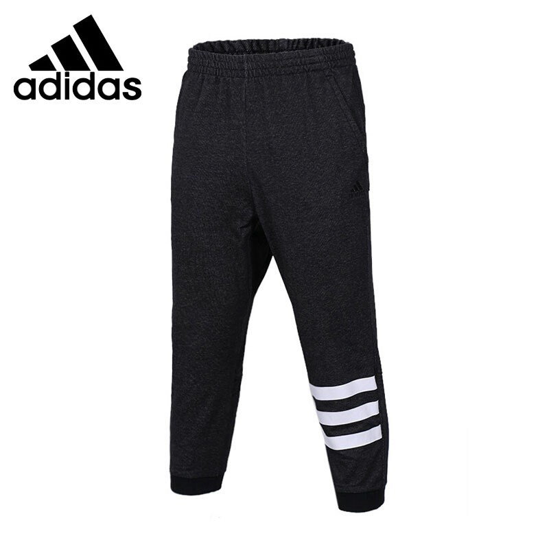 Original Neue Ankunft Adidas Sw De 3/4 Männer Shorts Sportswear Laufshorts