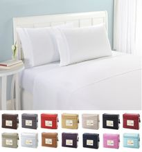 Reactive Print bedding sets luxury include Duvet Cover Bed sheet Pillowcase, Full/Queen/King size