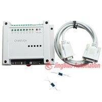 Venta CF2N-6AD2DA controlador lógico programable para CF2N PLC 6 Entrada analógica, 2 salida analógica plc controlador de automatización de los controles