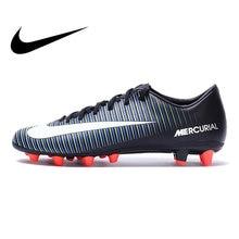 75918974 Оригинальные Nike Оригинальные кроссовки MERCURIAL VICTORY VI AG-PRO мужские  легкие удобные футбольные бутсы,