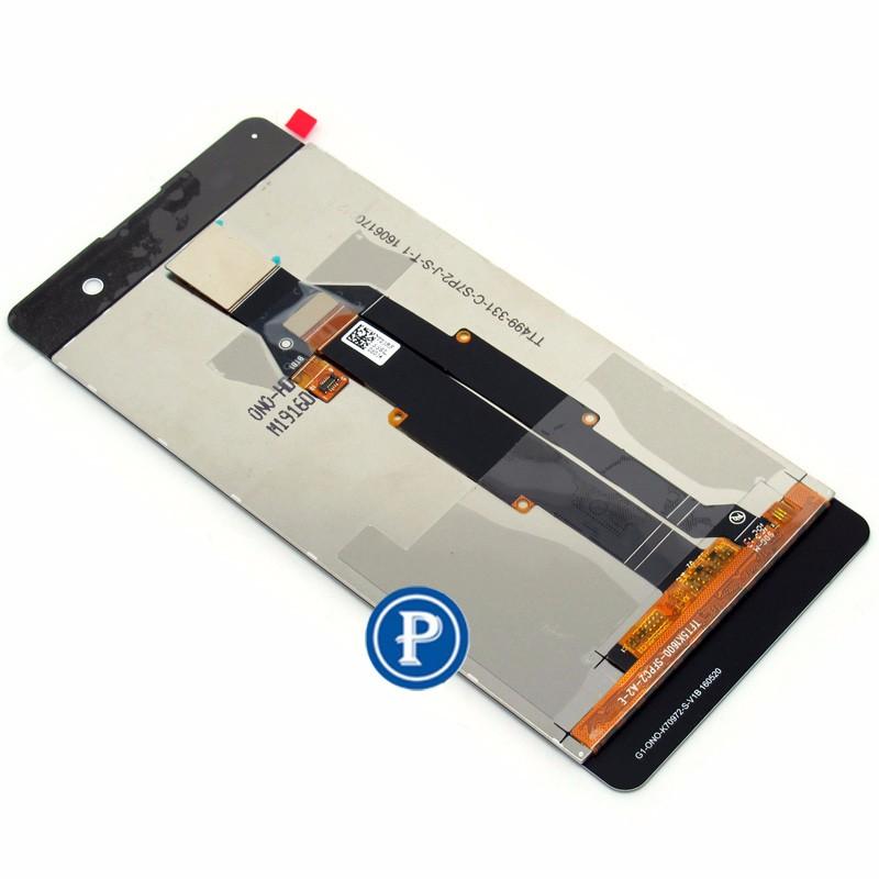 Sony XA LCD whit 4