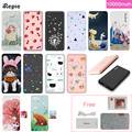 Fashion Cute Color Portable 10000mah Power Bank 10000 mAh External Battery Pack Moblile Charger Powerbank for iphone xiaomi