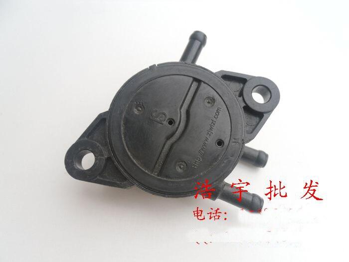 Petrol generator spare parts machine parts GX620 630 670 GX690 10KW fuel pump ef6600 petrol generator spare parts fuel tank assembly