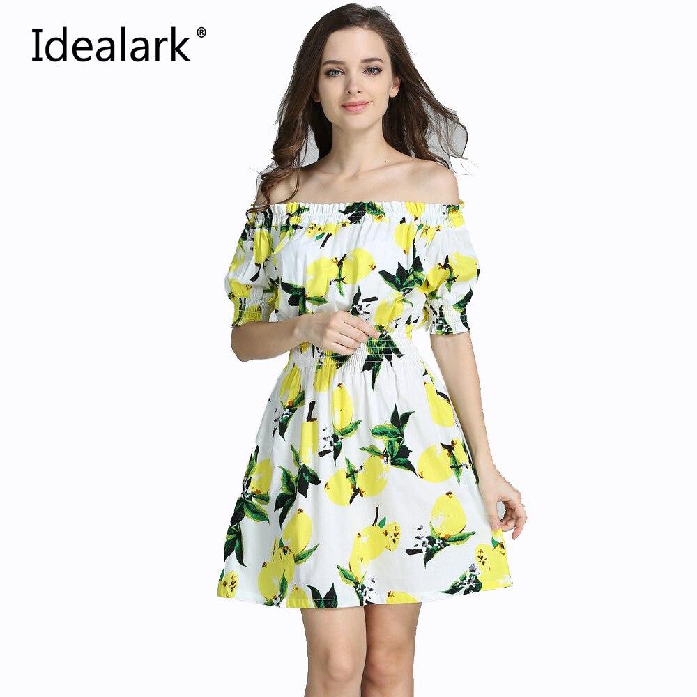 Aliexpress.com : Buy New 2017 beach dress cotton Autumn ...