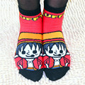Spring Cute Cartoon Women Socks One Piece Luffy Chopper Knitting Socks Girl Sock Slippers Men Socks