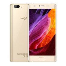 Original ALLCALL Rio S 4G Phablet Smartphone 5,5 Zoll Android 7.0 MTK6737 Quad Core 1,3 GHz 2 GB RAM 16 GB ROM Dual Hinten Kameras