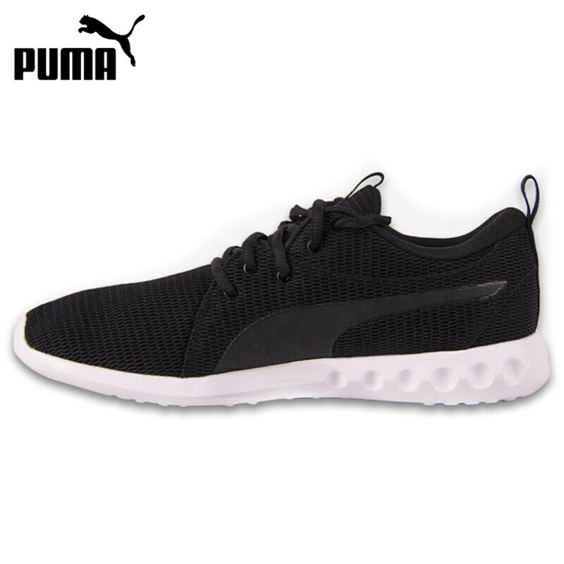 Original New Arrival 2018 PUMA Carson 2 New Core Men's Running Shoes Sneakers