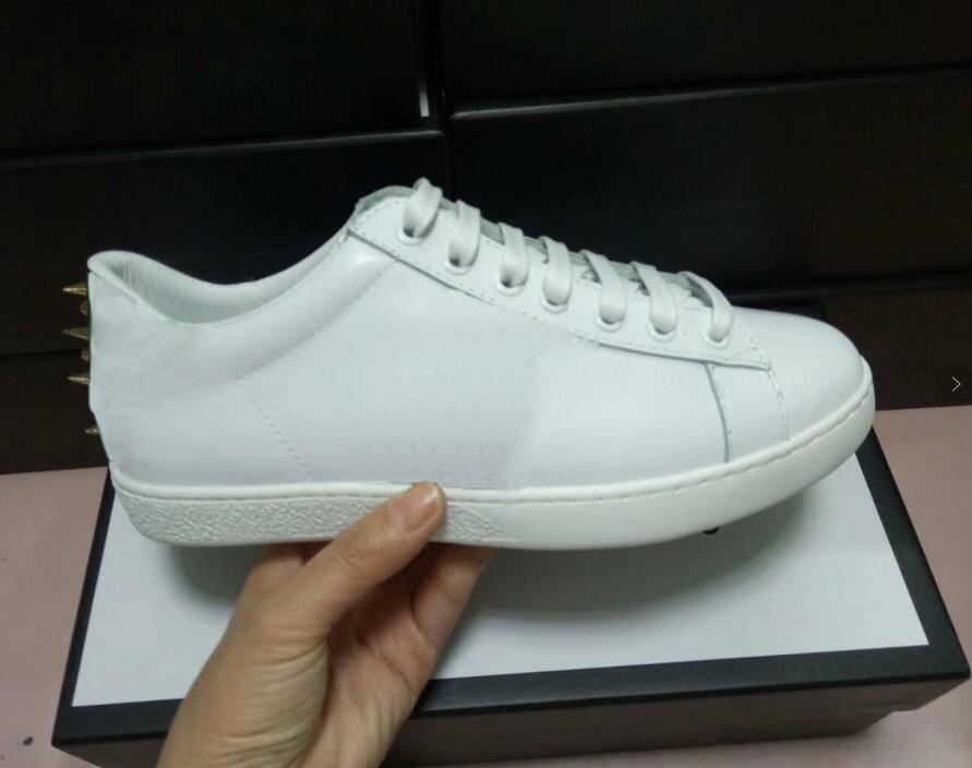 G 68 $ Для женщин кроссовки 2018 Мода Breathble Вулканизированная обувь Для женщин кожа Женская обувь на платформе повседневная обувь на шнурках
