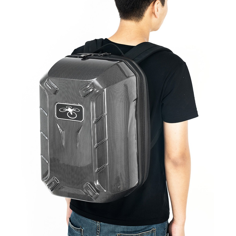 2016 phantom 3 Hardshell Bag Backpack Shoulder Carry Case Hard Shell Box for DJI Phantom 2
