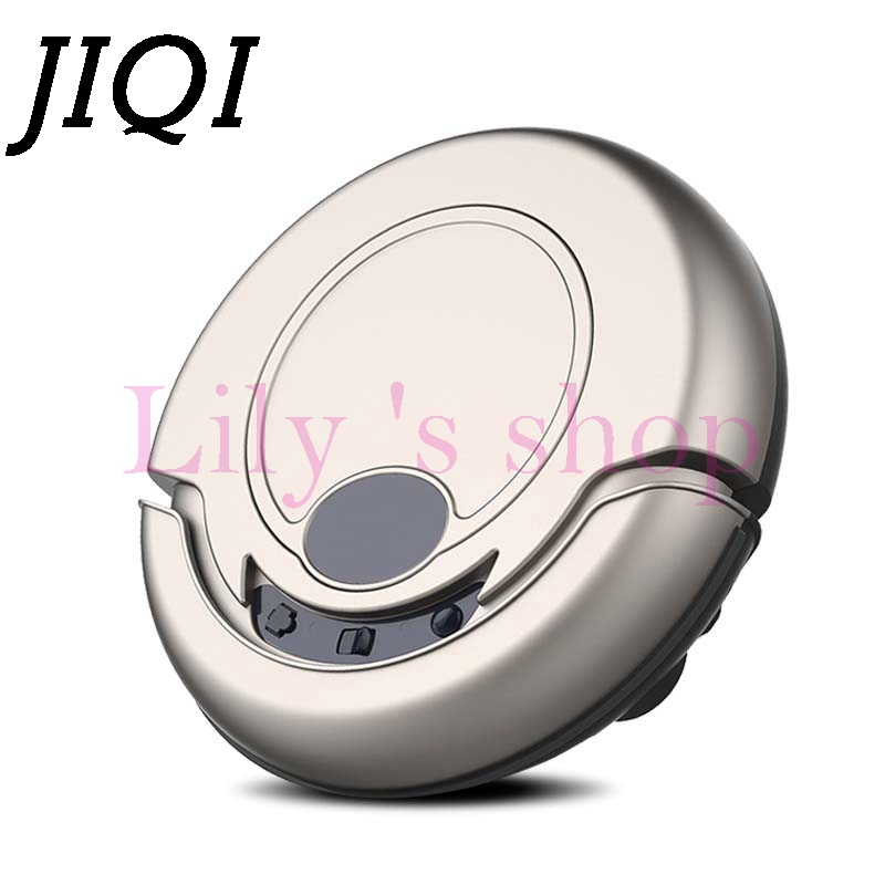 JIQI Sweeping robot hand push home wireless electric sweeper mop automatic vacuum cleaner dust catcher aspirator 100-240V 110VJIQI Sweeping robot hand push home wireless electric sweeper mop automatic vacuum cleaner dust catcher aspirator 100-240V 110V