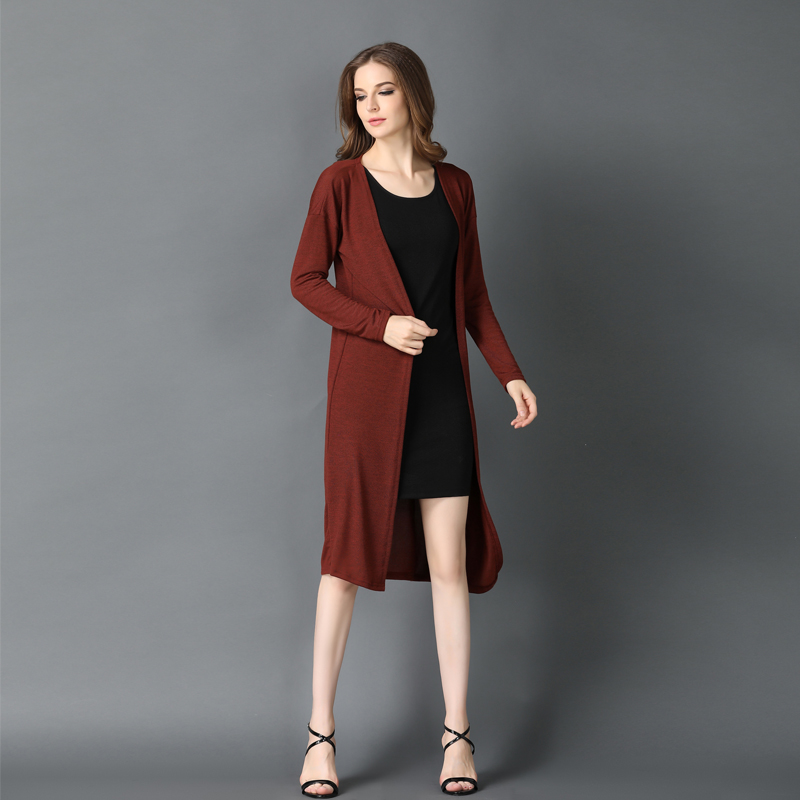 HTB1UIUVfYsTMeJjSszhq6AGCFXaX - Cardigan Women Sweater JKP232