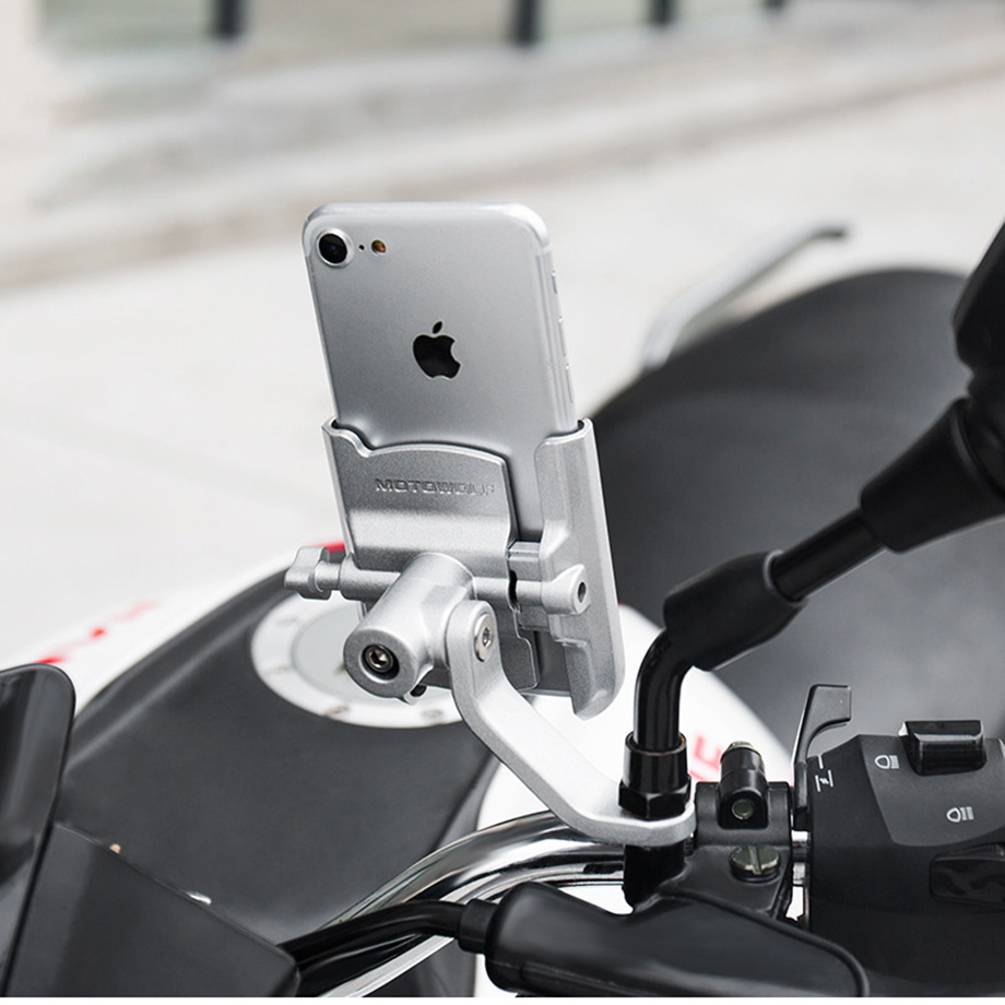 Holder For Bicycle Phone 14